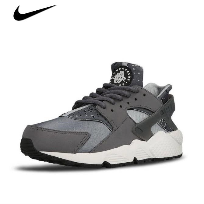 Nike Air Huarache Grey Womens