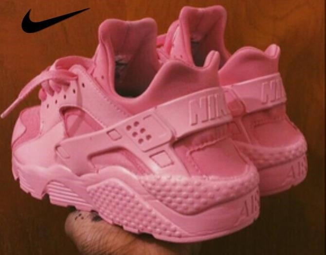 Nike Huarache Light Pink