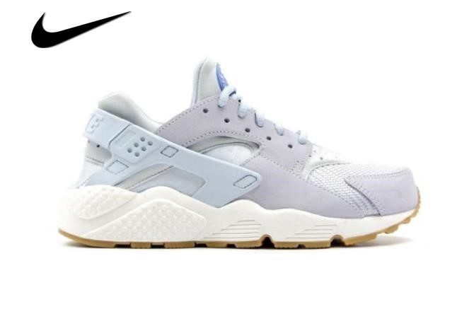 Air Huarache Light Blue