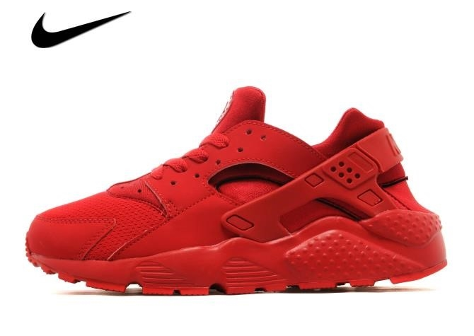 Huaraches Red Kids